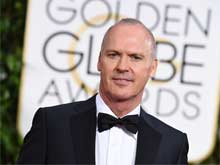 Golden Globes 2015: Michael Keaton Bags Best Actor Award for <i>Birdman</i>