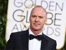 Golden Globes 2015: Michael Keaton Bags Best Actor Award for <i>Birdman</i>