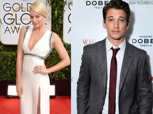 Oscars 2015: Margot Robbie, Miles Teller to Host Technical Awards