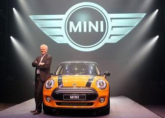 रफ्तार : बड़े पॉकेट के लिए छोटी कार 'मिनी कूपर'...