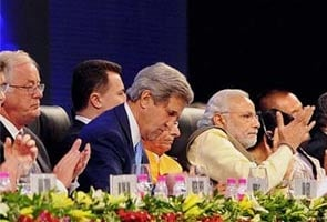 पीएम मोदी ने भारत को कारोबार करने के लिहाज से सबसे आसान देश बनाने का वादा किया