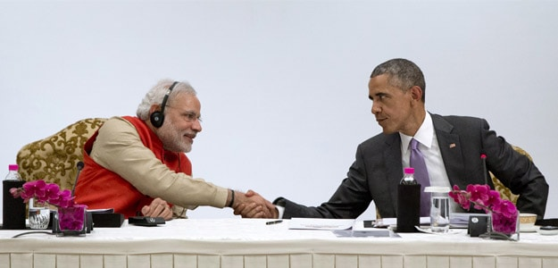 On Trade With India, President Obama says 'We've Got to do Better'
