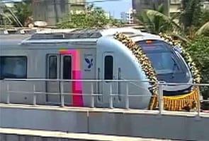 मुंबई : खुद किराया तय कर सकेगी रिलायंस मेट्रो, बॉम्बे हाईकोर्ट ने दी इजाजत