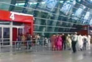 मुंबई हवाई अड्डे को एक बार फिर से मिली हमले की धमकी