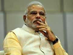 PM Modi to Address Election Rally in Delhi Today as BJP Steps Up Poll Campaign