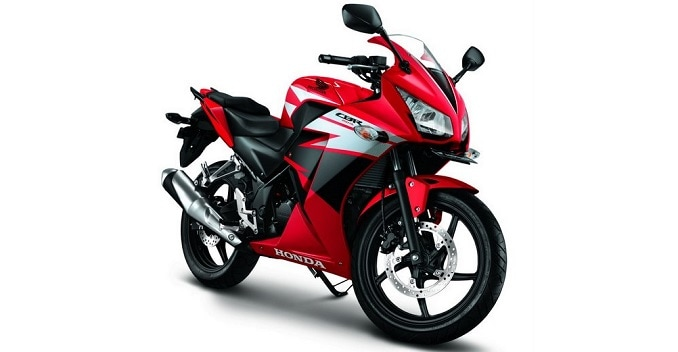 New Honda Cbr 150r Launching Soon In India Ndtv Carandbike