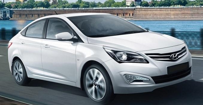 New Hyundai Verna Might Launch in February 2015