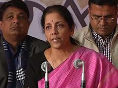 Congress Has Pushed Itself 'Against a Wall', Says BJP on Parliament Logjam