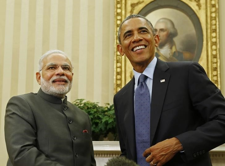 President Barack Obama in India: Here's What He Ate