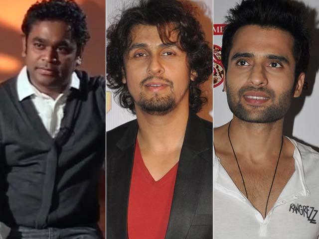 Oscar Nominations: Rahman, Sonu Niigam, Jackky Bhagnani Fail to Score For India