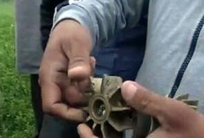पाकिस्तानी सेना की फायरिंग में भारतीय सेना के दो जवान और एक महिला की मौत