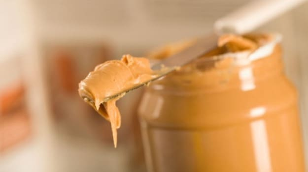 Meet the New Health Food - Peanut Butter!