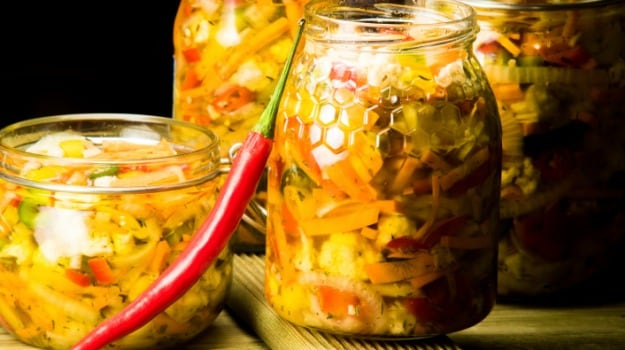 Beyond Aam ka Aachar: Why Indians Are Obsessed with Pickles