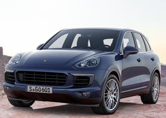 रफ्तार : पोर्श की नई कारें... काम दमदार, दाम भी...
