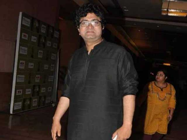 Prasoon Joshi on Padma Shri: Humbled and Motivated