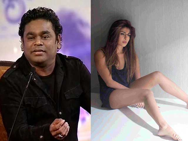 AR Rahman, Priyanka Chopra's Track in Top 100 International Songs and Albums List