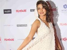 Priyanka Chopra Has an Interesting Cocktail of Films This Year