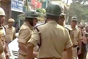 बेंगलुरु : एक और बच्ची के साथ स्कूल में बदसलूकी के बाद आगजनी, आरोपी शिक्षक गिरफ्तार