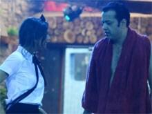 <i>Bigg Boss</i> Challenger Rahul Mahajan Still on 'Cordial Terms' With Dimpy