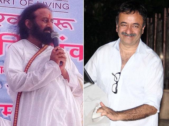 Why PK Credits Thanked Sri Sri Ravi Shankar