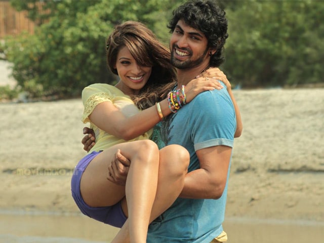 Rana Daggubati Excited to Reunite With Bipasha in Nia