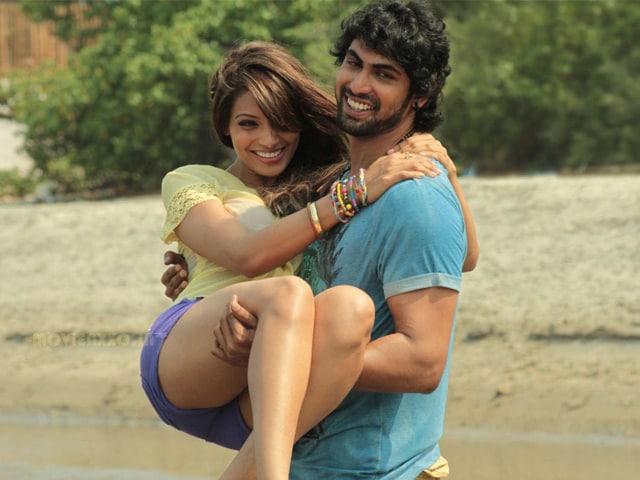 Rana Daggubati Excited to Reunite With Bipasha in Nia