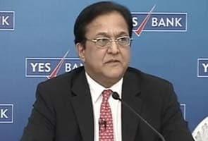 File photo of Yes Bank's Rana Kapoor