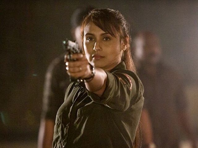 Rani Mukerji To Attend Mardaani Premiere in Poland