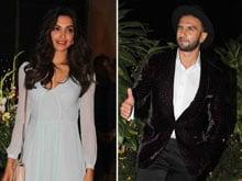 Inside Scoop From Farah's Birthday: Ranveer, Deepika's Own Little Party on the Side