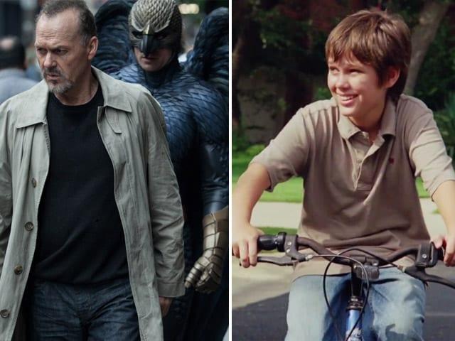 Birdman or Boyhood? SAG Awards to Offer Oscar Preview