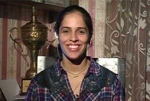 सायना नेहवाल के लिए पद्म सम्मान की सिफारिश पर विचार करने को तैयार खेल मंत्रालय