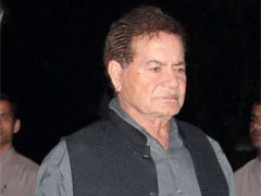 Salim Khan on Declining Padma Shri: I Deserve More, Would Have Accepted Padma Bhushan