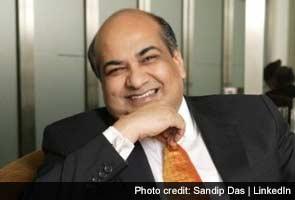 Sandip Das to Mentor Jio Division of Reliance Retail