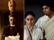 <i>Shamitabh</i> is Not Similar to <i>Abhimaan</i>: Amitabh Bachchan
