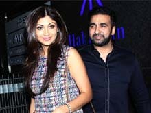 Shilpa Shetty Reveals the Secret to a Successful Marriage