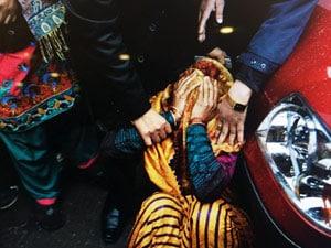 आरोपी शिव कुमार की पत्नी