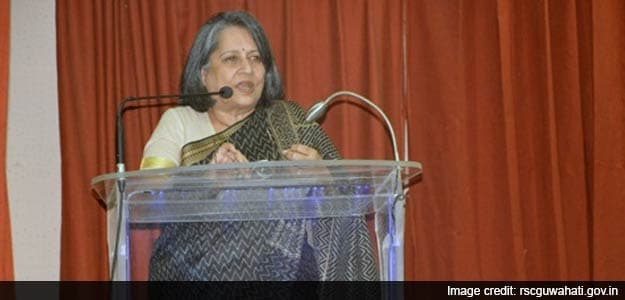 Sindhushree Khullar Appointed NITI Ayog CEO