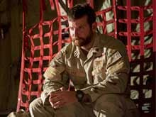 Bradley Cooper: I Ate 6,000 Calories Daily to Prep for <i>American Sniper</i>