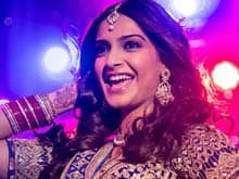 What Sonam Kapoor Wants to Steal From Her <i>Dolly Ki Doli</i> Co-Stars