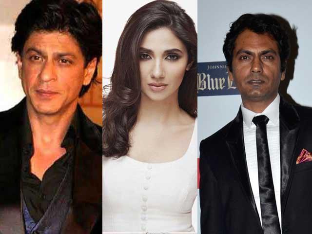 Shah Rukh Khan on Raees: I'd Have to Excel Like Mahira Khan, Nawazuddin Siddiqui