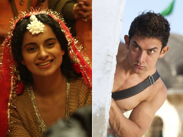 Star Guild Awards 2015: Queen, PK Lead Nominations