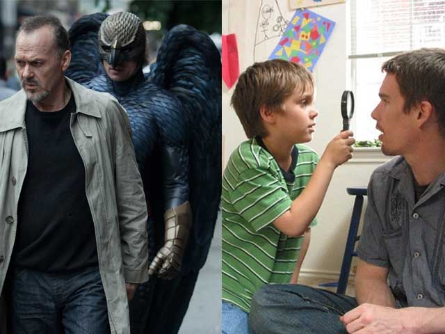 Critics' Choice Awards: Oscar Nominees Birdman, Boyhood Are Top Winners