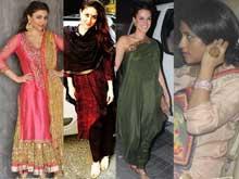 Soha Ali Khan's <i>Mehendi</i>: A Royal Affair With Kareena Kapoor, Neha Dhupia, Konkana Sen