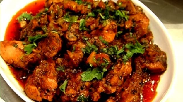 10 best indian chicken recipes ndtv food if spicy is your taste this special teekha murgh recipe is just the one for you forumfinder Image collections