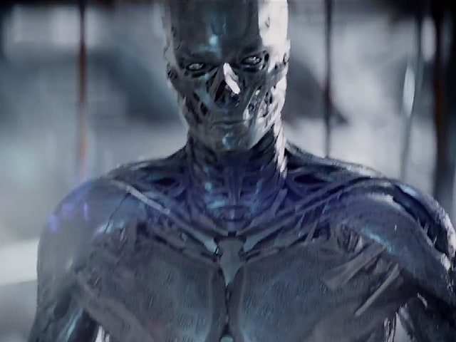 Terminator Genisys Trailer to be Revealed During Super Bowl
