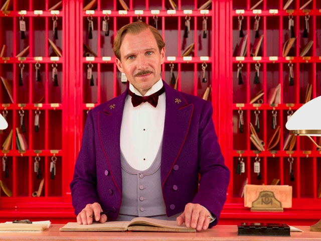 BAFTA 2015: The Grand Budapest Hotel Leads Nominations
