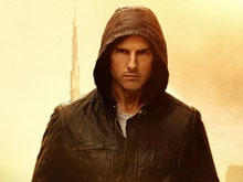 Tom Cruise's <i>Mission: Impossible 5</i> to Release in July