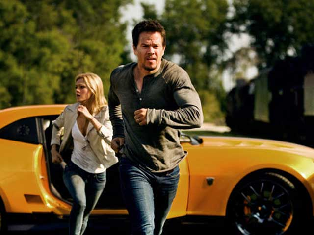 Razzies 2015: Transformers 4 Leads List of Nominees