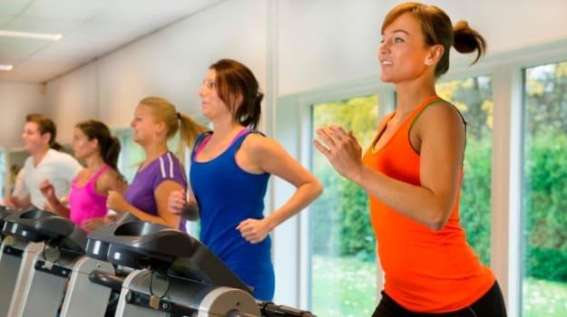 The Treadmill Treatment