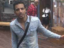 <i>Bigg Boss 8</i>: Upen Patel Eliminated in Surprise Eviction